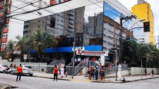 Movimento Sindical é contra abertura da Caixa aos sábados e feriados