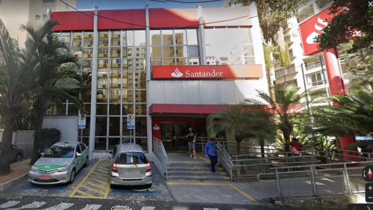 Coronavírus ganha 'passe livre' dentro do Santander na Baixada Santista