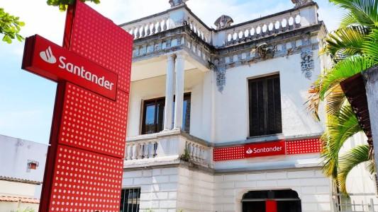 Acordo Aditivo 2020: Segunda 27 tem negociação com o Santander