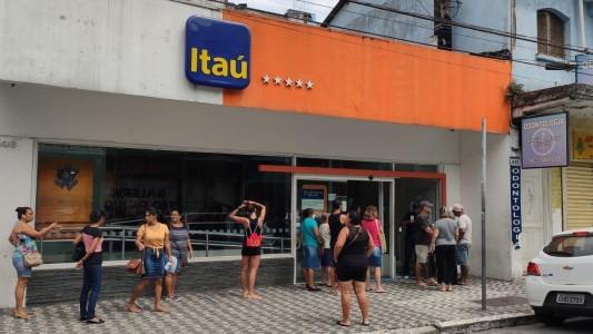 Bancário morre em Assis e COE Itaú quer informações sobre precauções