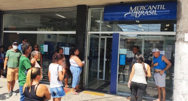 Mercantil insiste em reembolso de apenas R$ 50 para vacina contra gripe