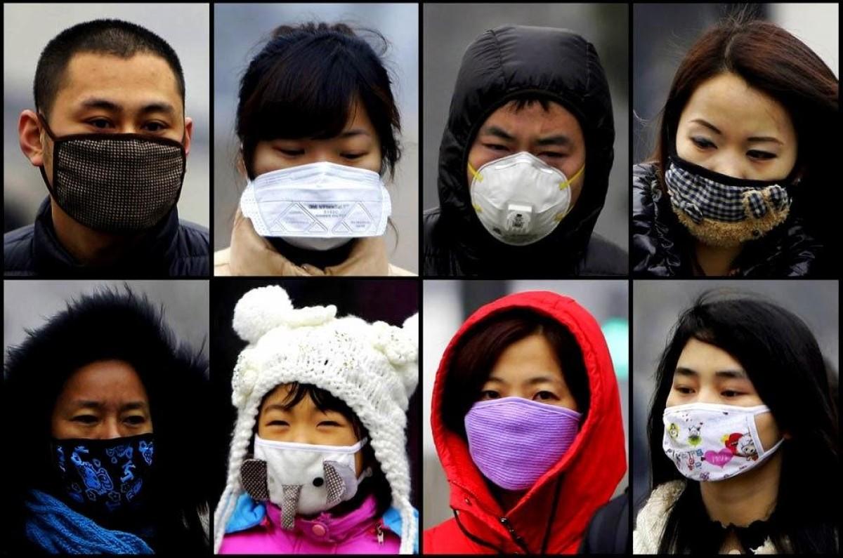Mundo sofre com escassez de máscaras.Veja quem realmente precisa!
