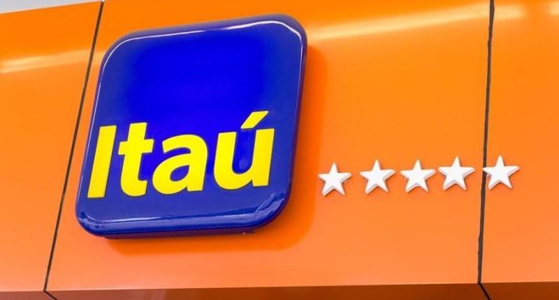 Em apenas três meses Itaú lucra quase R$ 4 bi