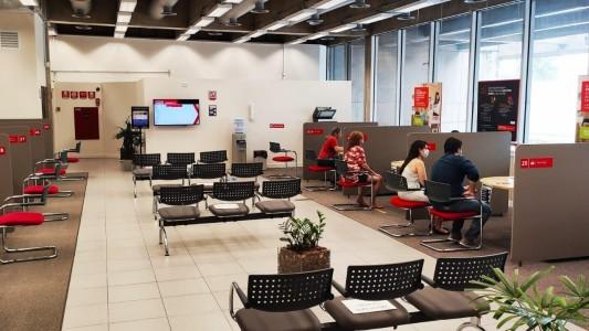 Bancários vão decidir sobre acordos com o Santander