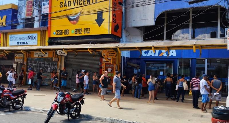 Mais da metade dos bancários da Caixa sofre assédio moral