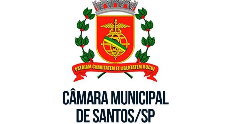 Covid-19: Câmara Municipal de Santos solicita fiscalização no Santander