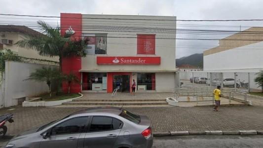 Covid-19: Santander/Mongaguá tem seis funcionários afastados
