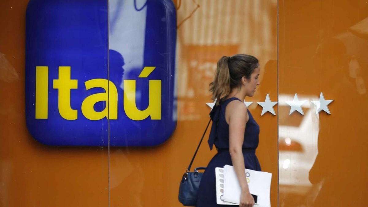 Itaú ressarcirá 4,7 milhões de clientes por tarifas indevidas