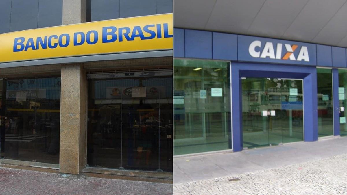 Defensores de privatização do Banco do Brasil e da Caixa 'não têm visão de país'