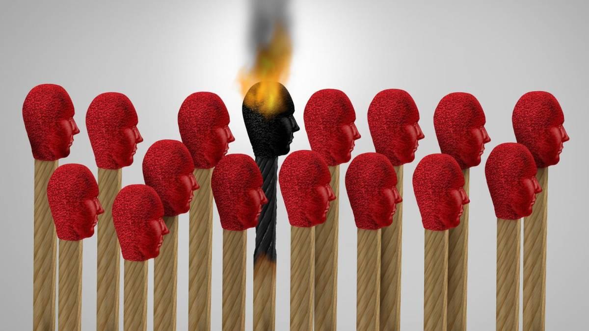Burnout e assédio moral continuam em tempos de pandemia