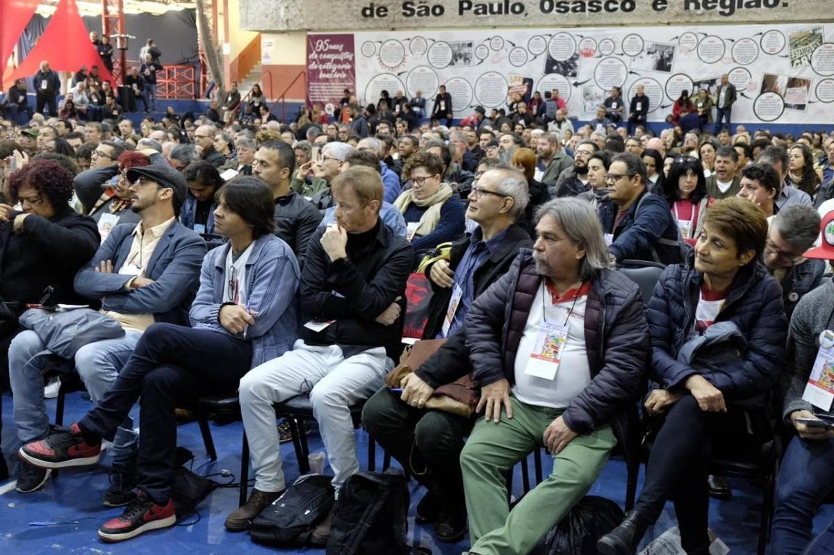 Campanha Salarial/2020:  Conferência Interestadual da FEEB de SP/MS