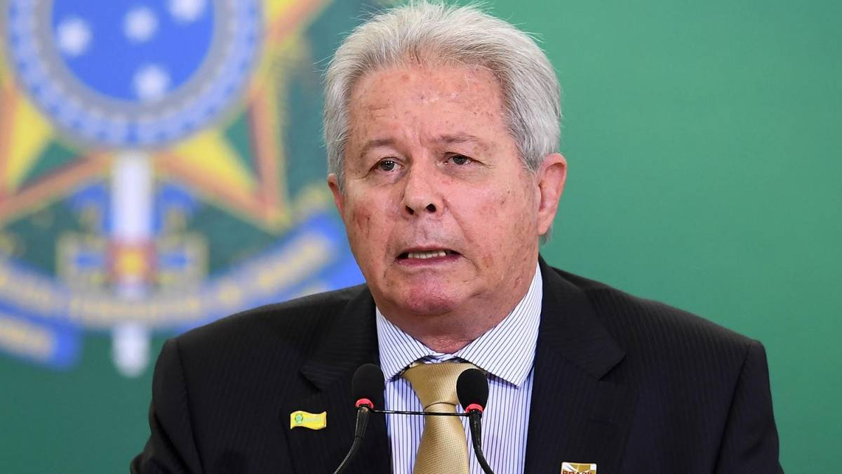 Rubem Novaes da mais uma declaração infeliz sobre o Banco do Brasil