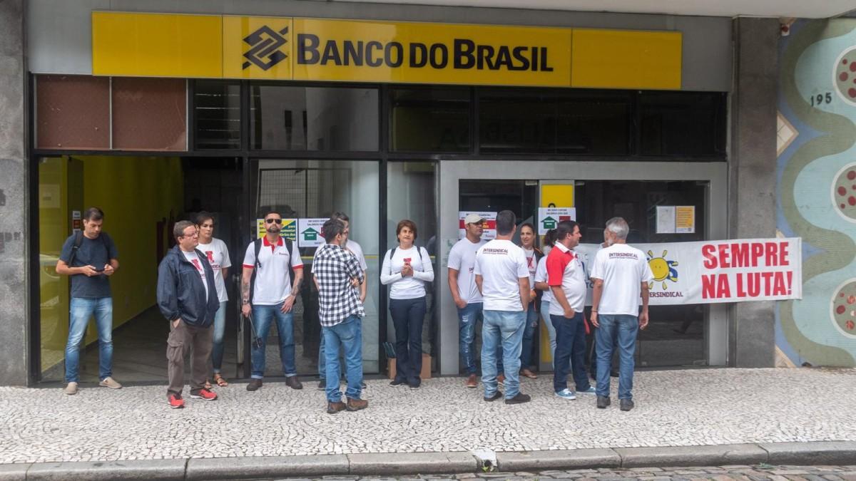 Bancários do BB realizam seu 31º Congresso Nacional dias 10 e 12 de julho