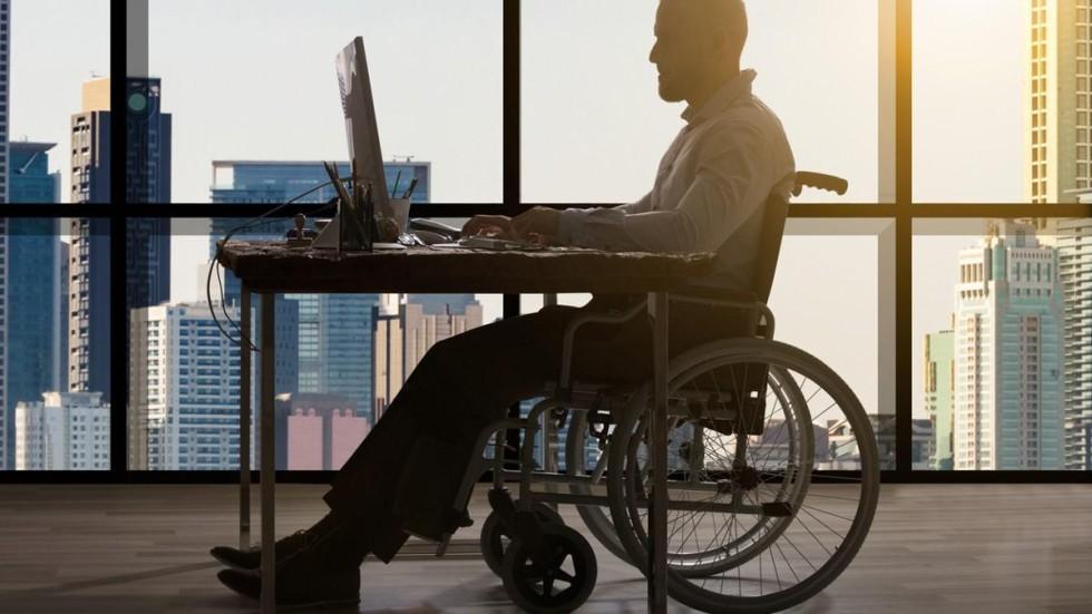 [Lei proíbe demissão de trabalhadores com deficiência durante a pandemia]