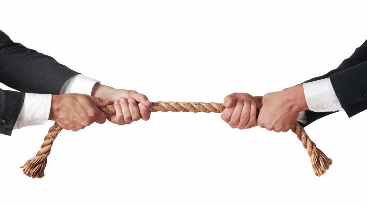 Negociações com Santander continuam na sexta, 31/7
