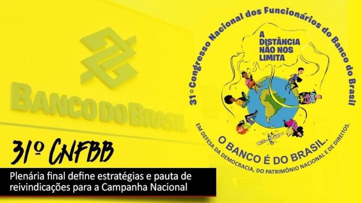 Bancários do BB definem reivindicações específicas para a Campanha Nacional 2020