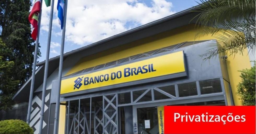 [BB cede carteira bilionária ao BTG na onda da privatização]