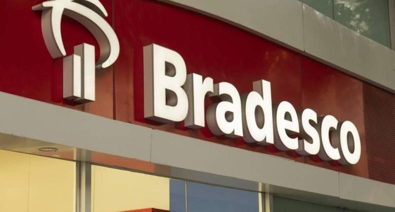 Bradesco tem lucro líquido de R$ 3,5 bilhões no 2º trimestre