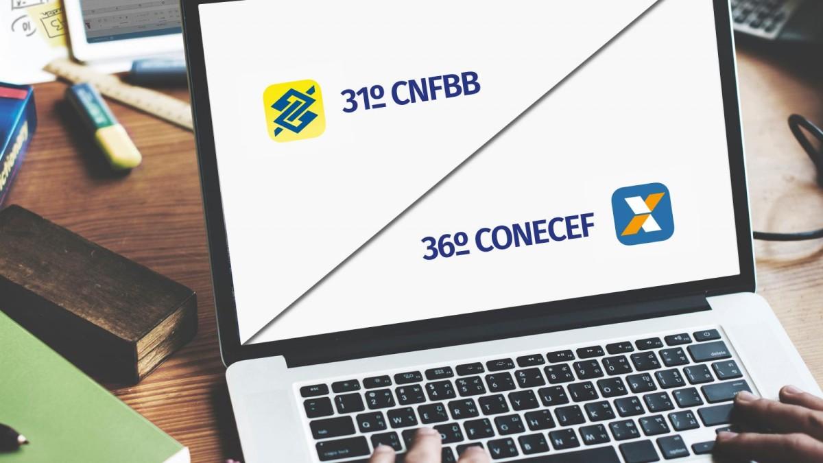 Defesa dos bancos públicos é tema central do 31º CNFBB e 36° CONECEF