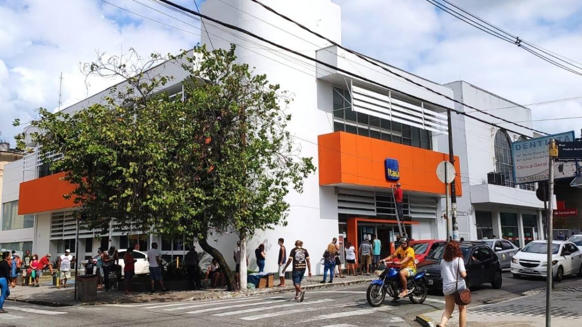 Itaú anuncia prorrogação de trabalho remoto até final de janeiro de 2021