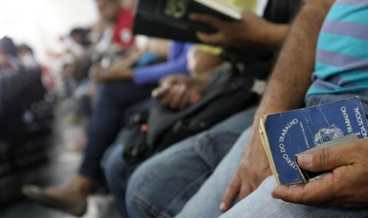 De maio a julho, iniciativa privada demite 2,9 milhões de pessoas