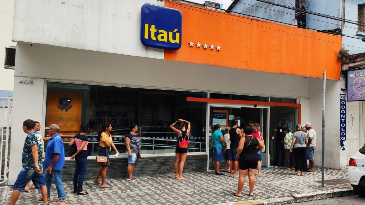 PCR e PLR serão pagos no mesmo dia para funcionários do Itaú