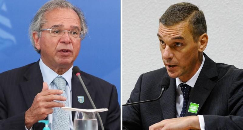André Brandão assume presidência do Banco do Brasil
