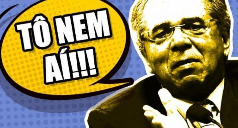 Bolsonaro negocia volta da CPMF, em público diz que não quer criar!