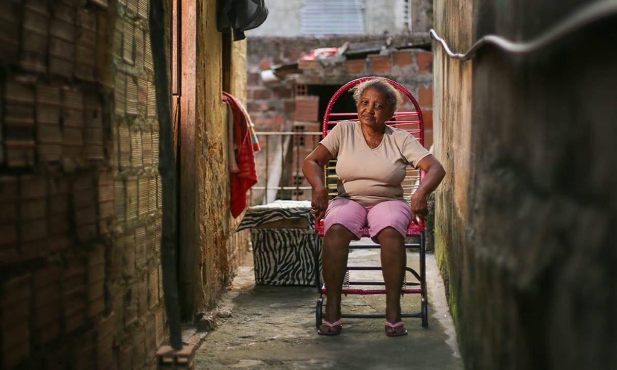 Governo quer corte de R$ 10 bi em benefício para deficientes e idosos
