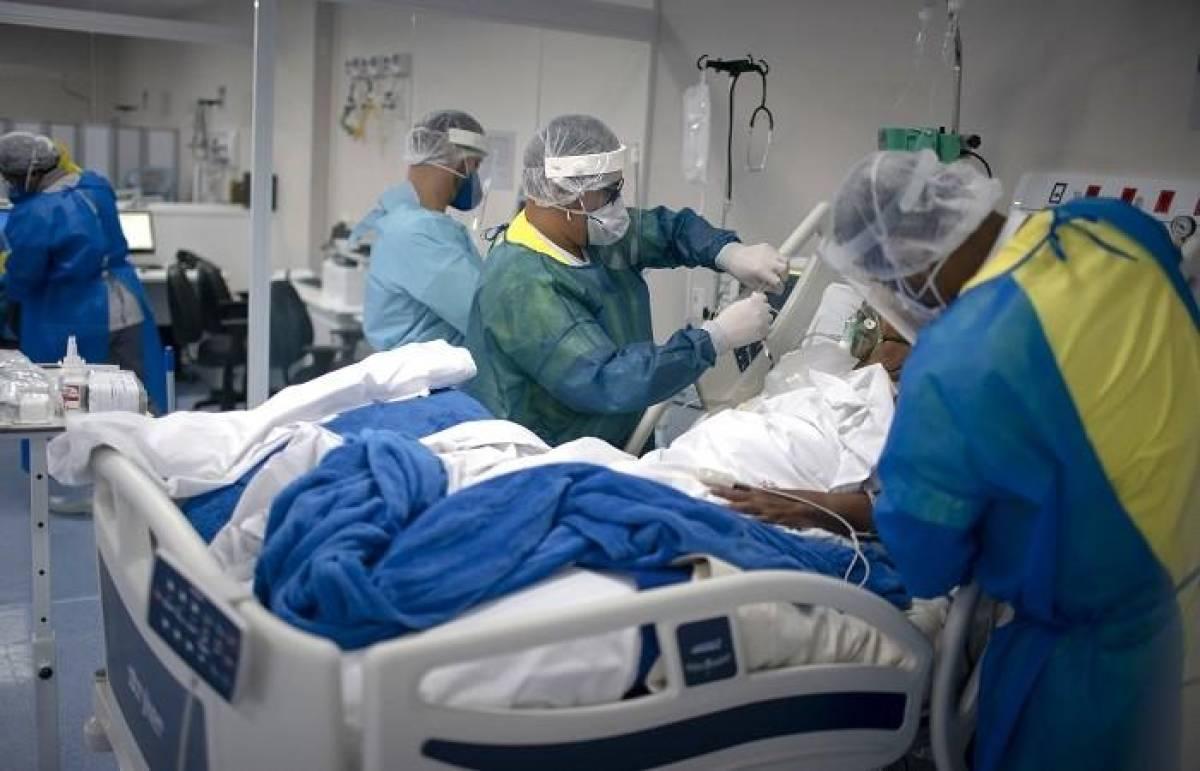 Pandemia: 30 milhões de infectados, sendo 4,5 milhões no Brasil