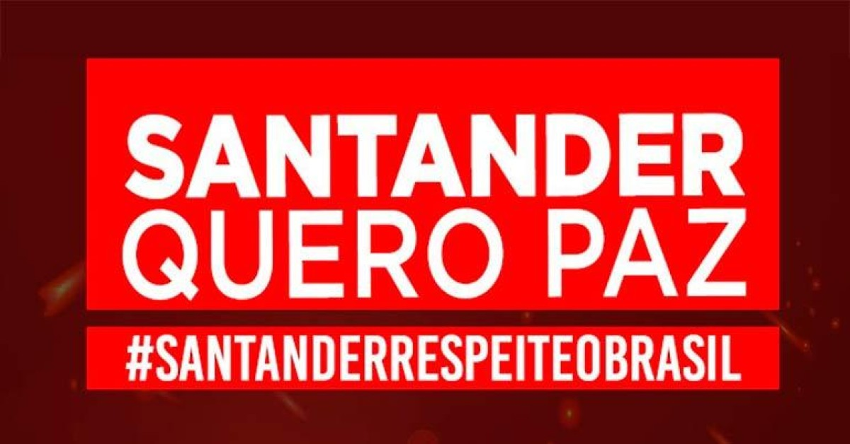 Santander: acordos de antecipação da PLR e banco de horas aprovados