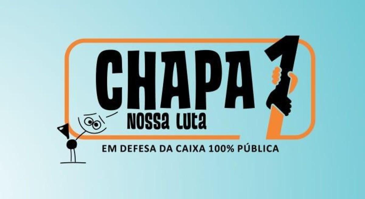 Eleição da Apcef/SP: Sindicato apoia Chapa 1 - Nossa Luta