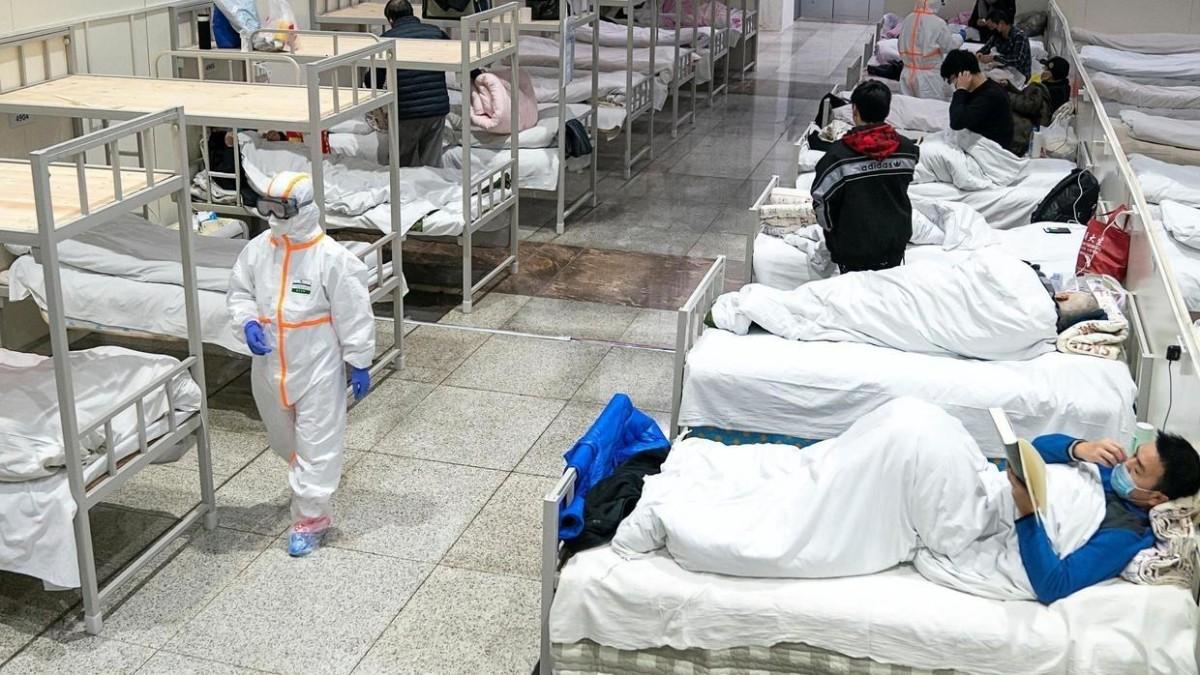 Brasil volta a registrar mais de mil mortos em 24h pela covid-19