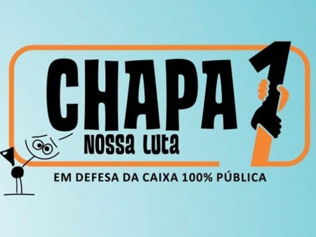 Chapa 1 apoiada pelo Sindicato vence eleição da Apcef/SP