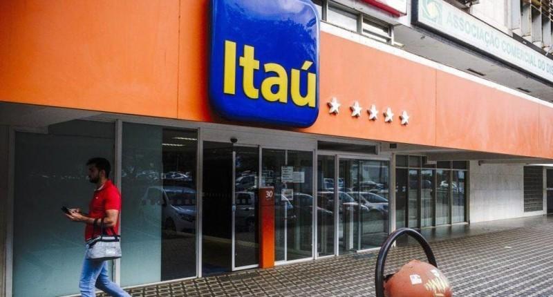 Tuitaço contra demissões no Itaú amanhã, sexta (2)
