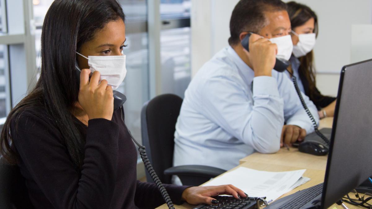 Não abra mão da máscara: Saiba como é a forma correta de usar item de proteção contra Covid-19