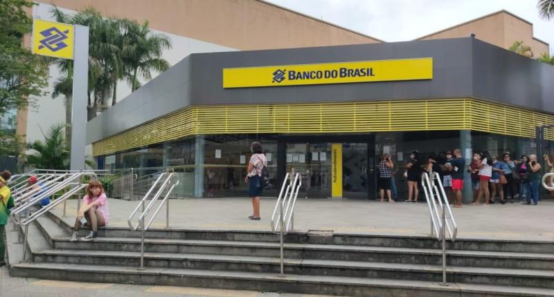 Bancários exigem melhorias na proposta de teletrabalho do BB