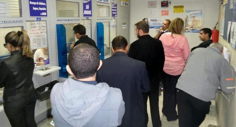 BB amplia terceirização com correspondentes bancários e corta lotéricas