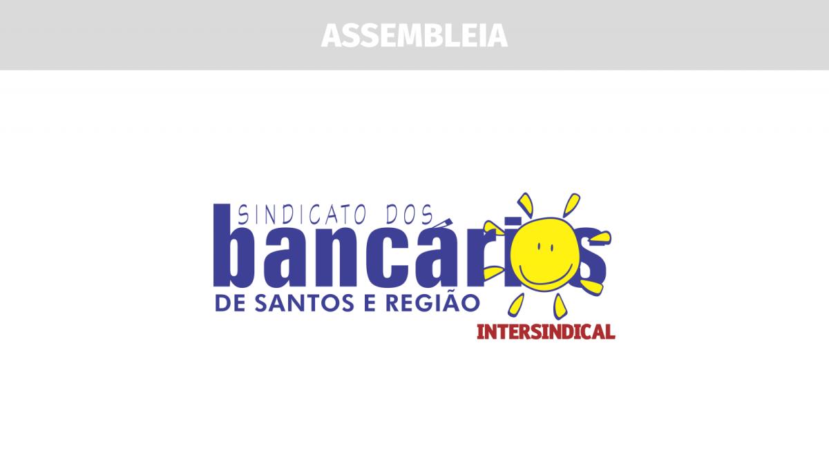 EDITAL DE CONVOCAÇÃO Santander