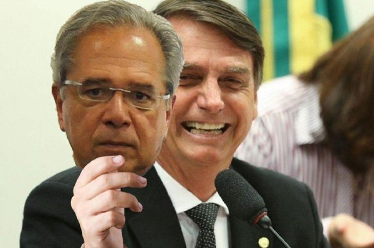 Guedes aponta hiperinflação para agilizar privatização