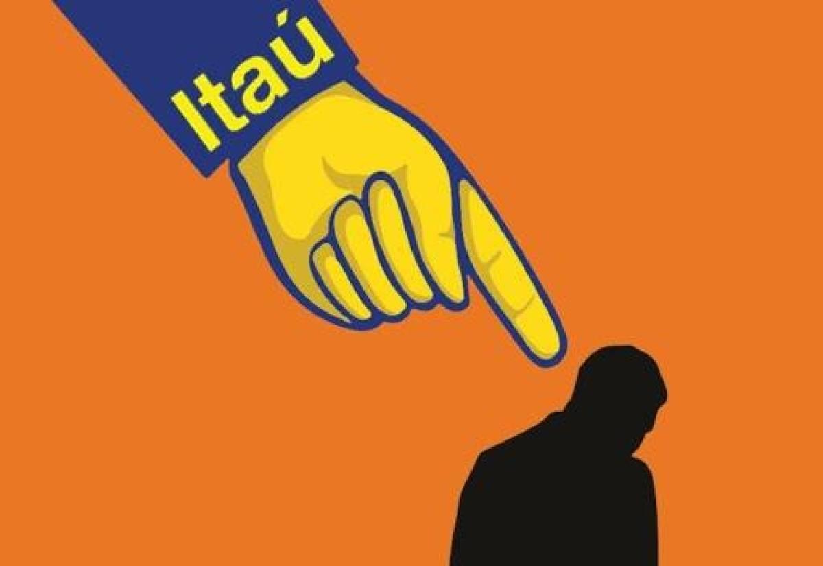 Itaú montou armadilha para bancários no exame periódico