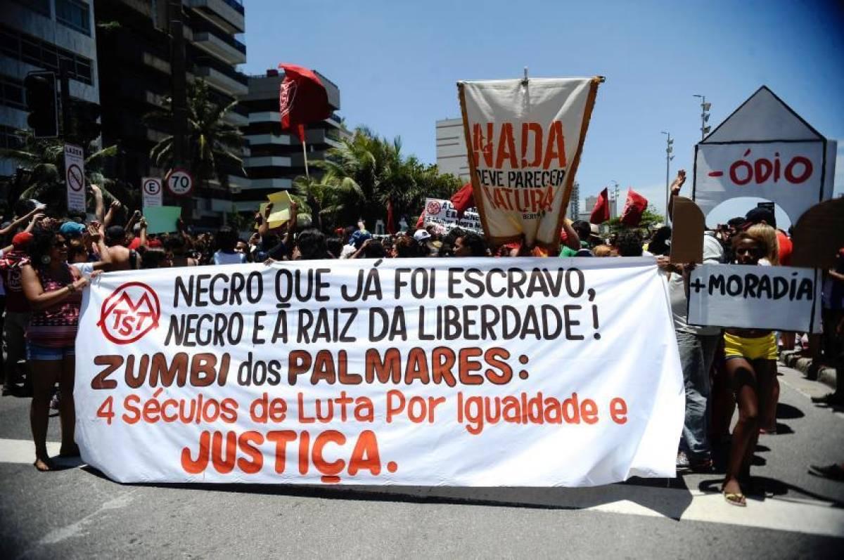 Santander exige que bancários trabalhem no feriado da Consciência Negra