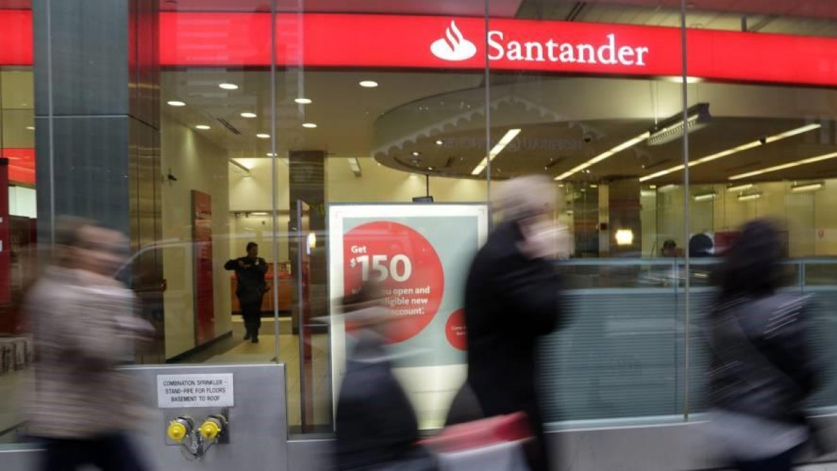 Regional Santos do Santander não previne funcionário de contrair Covid-19