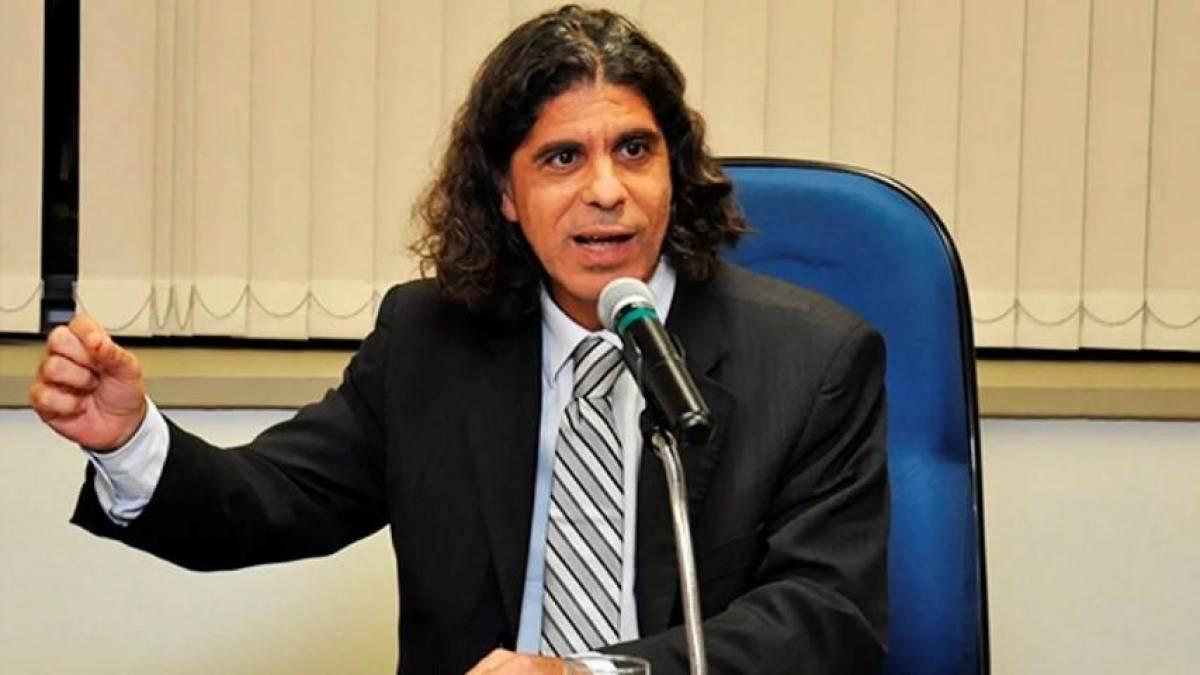 Reforma trabalhista cria exclusão dentro da inclusão, diz Jorge Luiz Souto Maior