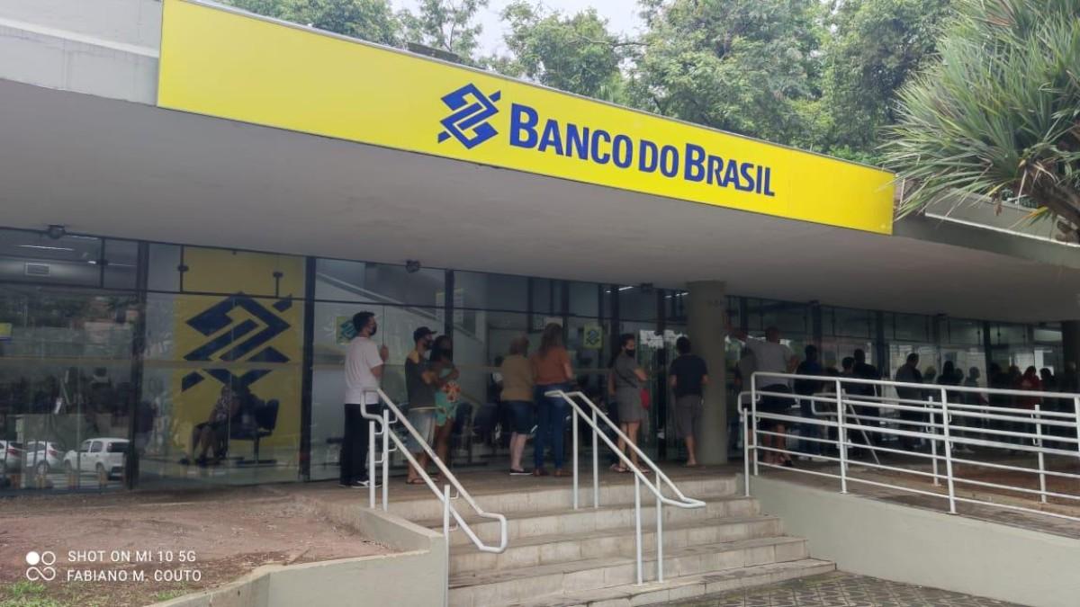Funcionários do Banco do Brasil querem prorrogação do acordo emergencial