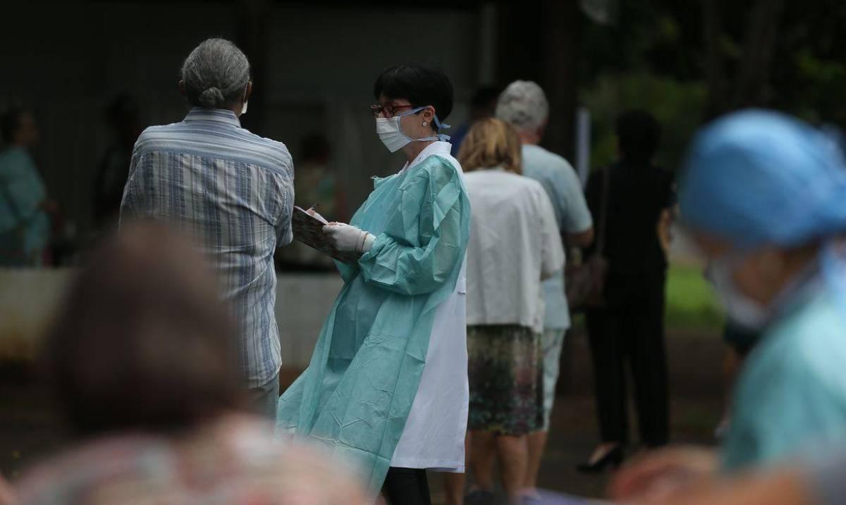 Fiocruz lança site sobre cuidados com idosos na pandemia