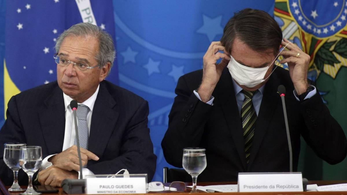 Desmonte já estava nos planos de Guedes: vamos privatizar essa p** logo