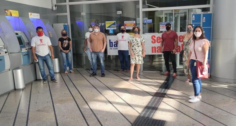 Banco do Brasil quer economizar às custas dos funcionários