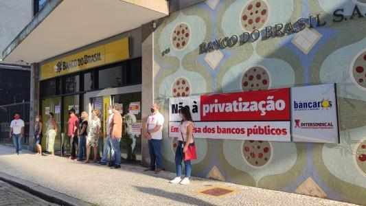Revista Exame divulga informação incorreta sobre reestruturação no BB
