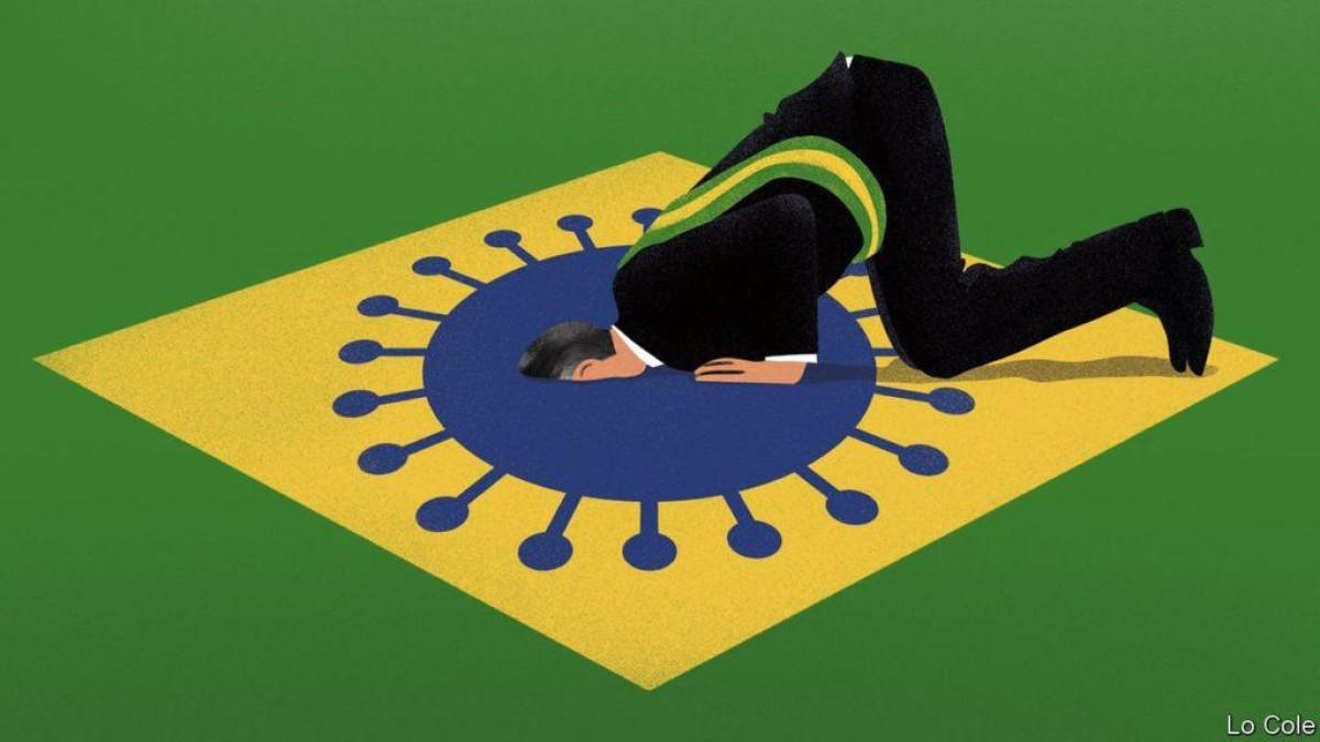 Covid-19: crescem pedidos de impeachment contra Bolsonaro